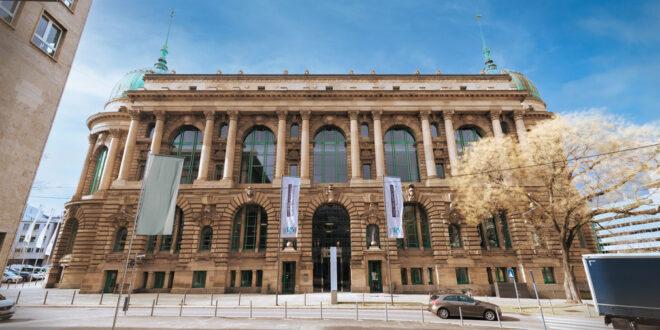 125 Jahre Wirtschaftshaus Baden-Württemberg
