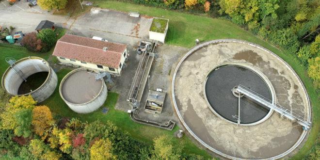 1,3 Millionen Euro für die Renovierung der Kläranlage Öpfingen