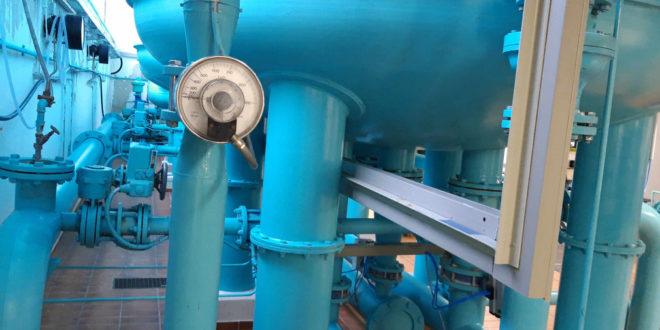 1,6 Millionen Euro für die Trinkwasserversorgung im Egelstal