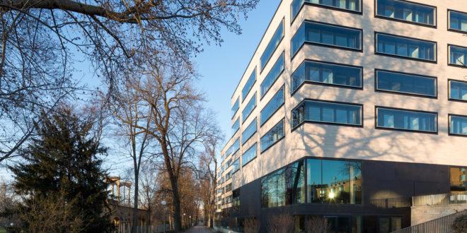 Projektstart für ein neues Ankunftszentrum in Heidelberg