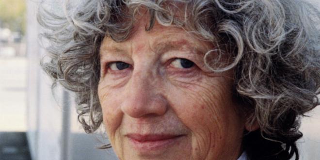 Ulrike Ottinger erhält den Hans-Thoma-Preis 2021
