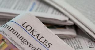 Vermittlungsgespräch mit kommunalen Amtsblättern