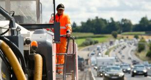 Neue Trainingssoftware in der Straßenbauverwaltung sorgt für mehr Sicherheit
