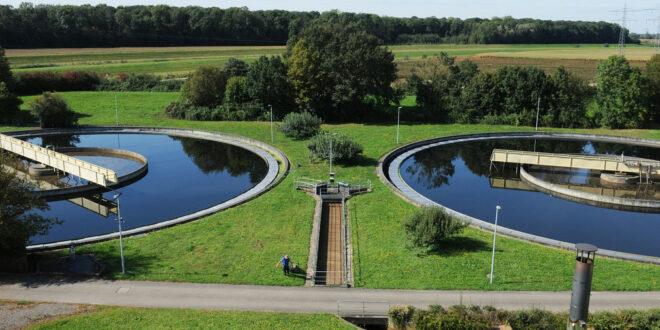 """189 Millionen Euro für Kommunen im Förderprogramm """"Wassermanagement und Altlasten"""""""