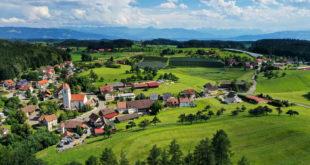 Abschlussbericht des Kabinettsausschusses für ländliche Gebiete