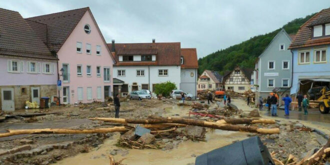 Braunsbach 5. Jahrestag