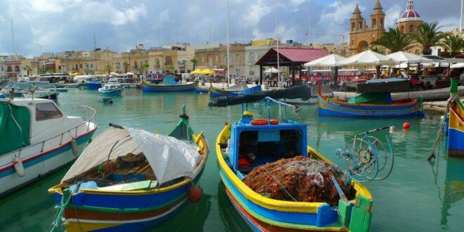 60 Milliarden US-Dollar an Krypto wurden über Malta weitergegeben, und globale Mächte sind besorgt