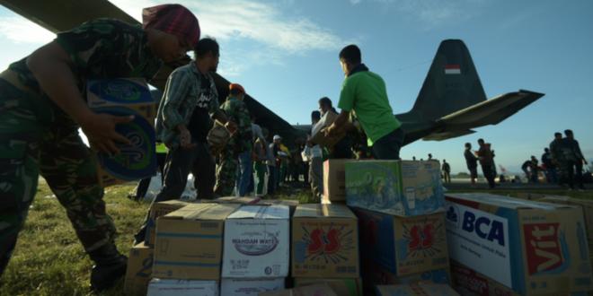AID:Tech nutzt USDC für die Bereitstellung von betrugssicherer Katastrophenhilfe
