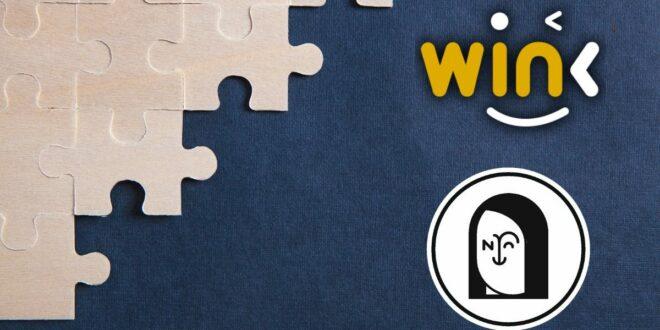 APENFT erweitert mit WINkLink um GameFi