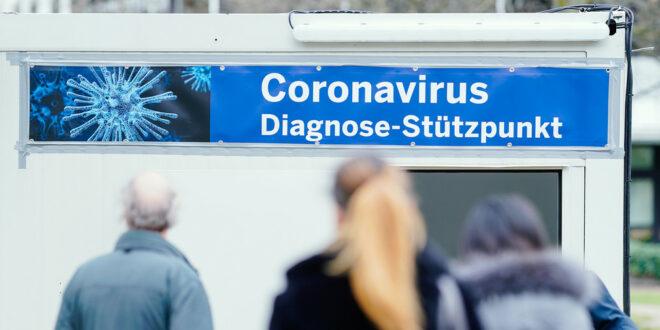 Ab 11. Oktober 2021 keine kostenlosen Corona-Tests mehr
