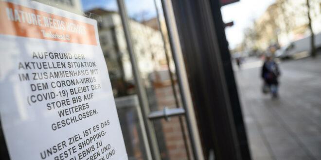 Ab dem 19. April gelten im Land strengere Regeln für Notbremsen