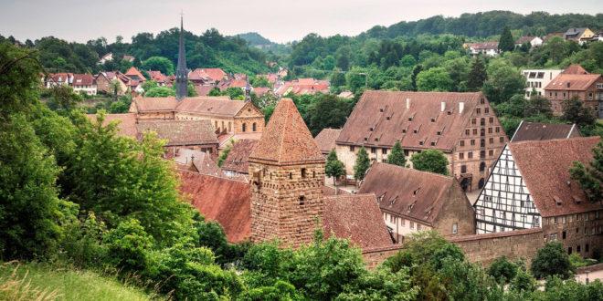 Abenteuertag im Kloster
