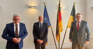 Abschied vom Opferkommissar Dr. Uwe Schlosser