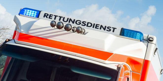 Aktionstag für die europäische Notrufnummer 112