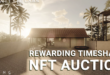 Alles über die Kunang Kunang RTS (Rewarding Timeshare) NFT-Auktion der LABS Group im Juli