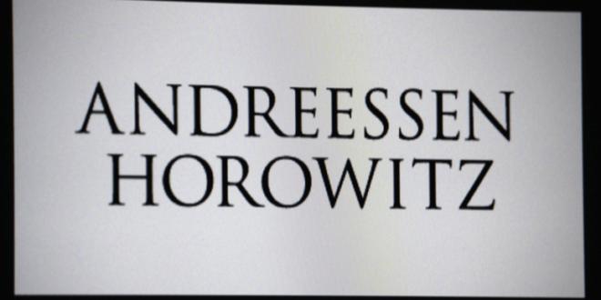 Andreessen Horowitz gründet neuen Krypto-Fonds