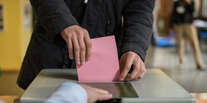 Anmerkungen zu den Stimmzetteln der Landtagswahlen