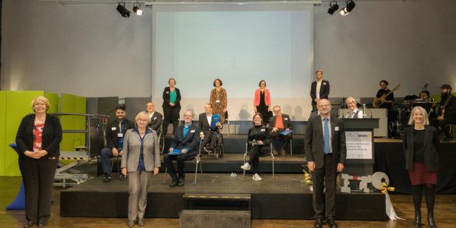 Annelie Wellensiek Center for Inclusive Education eröffnet