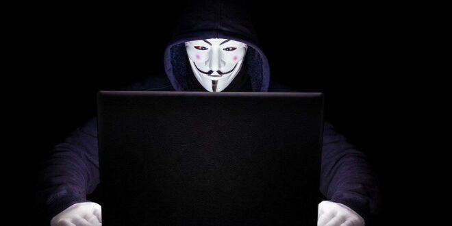 Anonyme Hackergruppe erstellt ihr Token, um gegen Elon Musk und China zu kämpfen