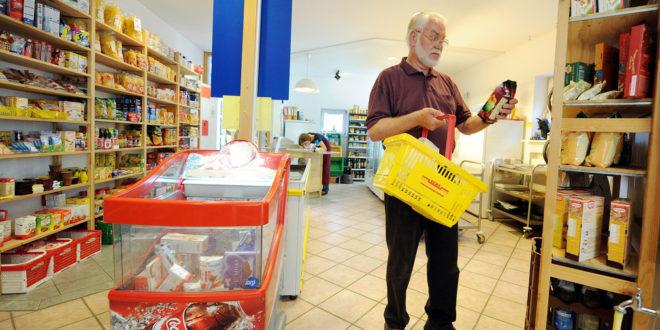 Ausbau der Koronahilfe für Unternehmen, Einzelhändler und Start-ups