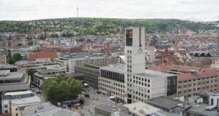 Ausstellung zum Staatspreis für Baukultur Baden-Württemberg 2020