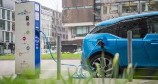 Auto Summit beschließt, den Kaufbonus für Elektroautos zu verlängern
