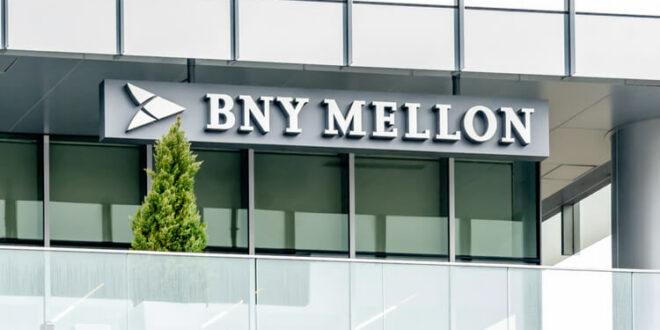 BNY Mellon führt Kryptoverwahrungsservice ein