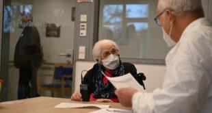 Baden-Württemberg fördert Impfungen für ältere Menschen