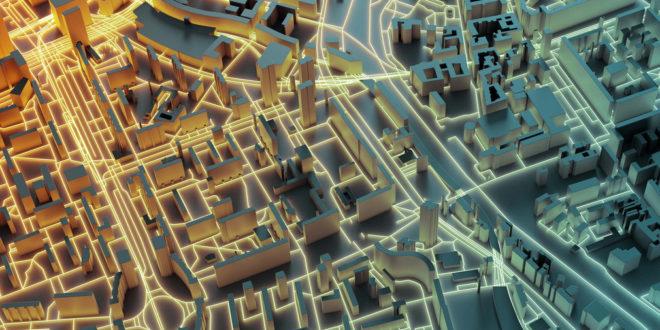 Baden-Württemberg führt den Smart City Index an
