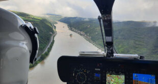 Baden-Württemberg hilft Rheinland-Pfalz nach Unwetter
