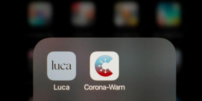 Baden-Württemberg setzt auf die Luca-App