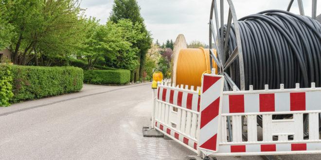 Baden-Württemberg unterstützt den Breitbandausbau mit weiteren 3,5 Millionen Euro