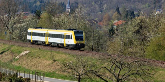 Bahngipfel zur Hochrheinbahn