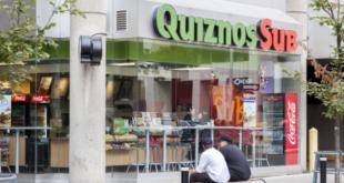 Bakkt bringt Bitcoin-Zahlungen in Quiznos-Restaurants