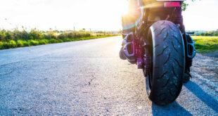Balance des Motorradkampagnenwochenendes
