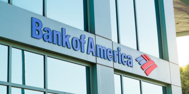 Bank of America ist optimistisch bei DeFi und NFTs
