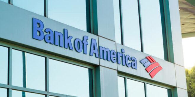 Bank of America tritt dem Paxos Settlement Service bei