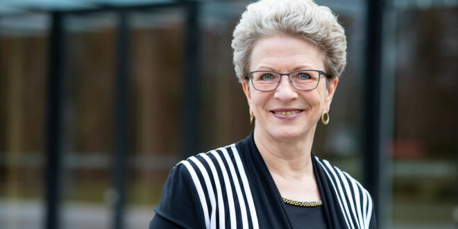 Barbara Bosch wird Staatsrätin