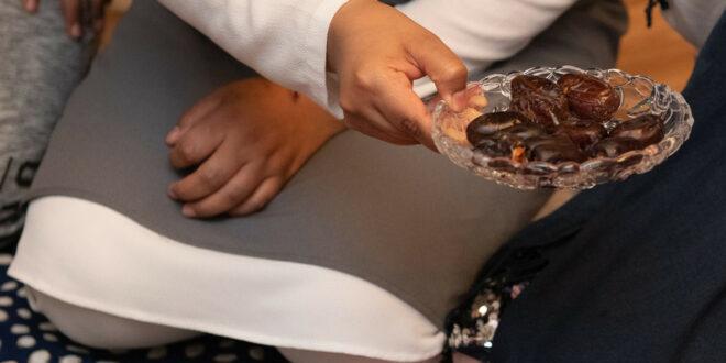Beginn des Fastenmonats Ramadan