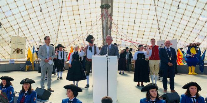 Besuch der Landesfestspiele 2021 in Radolfzell