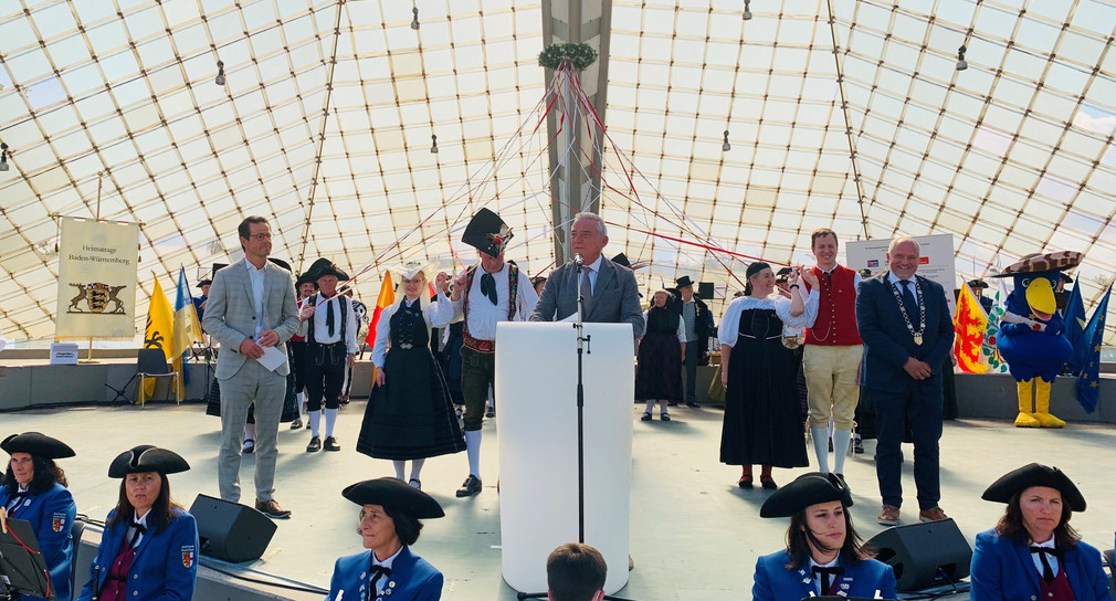 Landesfestspiele 2021 Radolfzell