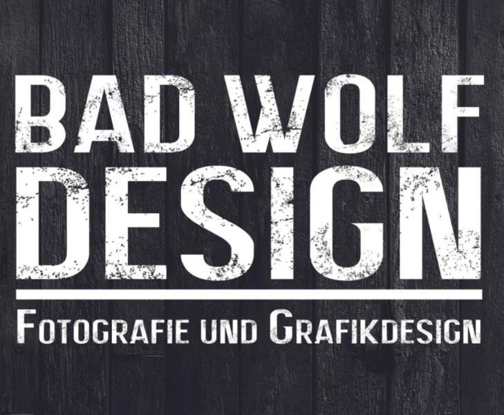 Bad Wolf Design