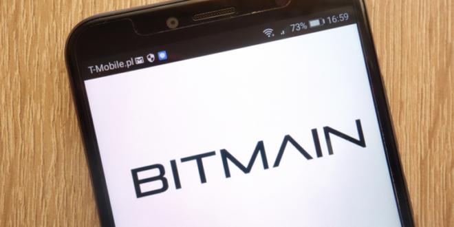 Bitmain setzt Lieferungen nach Festlandchina aus
