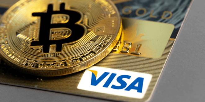 BlockFi führt Bitcoin-Belohnungskreditkarte ein