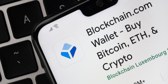 Blockchain.com will an die Börse gehen