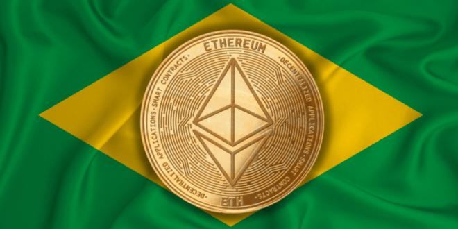 Brasilien genehmigt einen Ethereum-ETF
