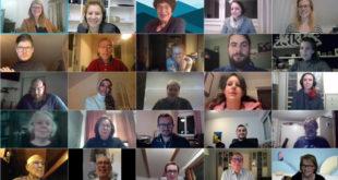 Debatte über langfristige soziale Konsequenzen auf dem fünften Corona Citizens 'Forum