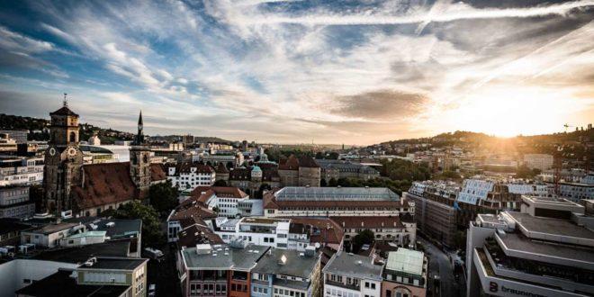 Die Landeshauptstadt sucht ein neues Stadtoberhaupt. Foto: Lichtgut/Leif Piechowski