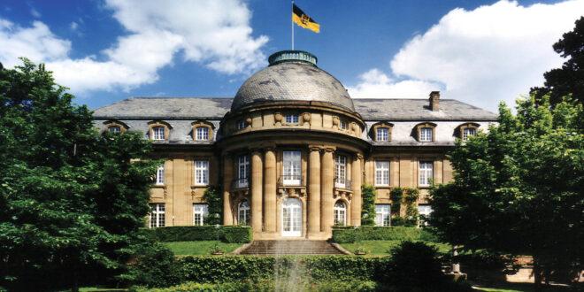 Bürgerpark der Villa Reitzenstein öffnet wieder