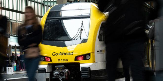 Bundesrat verabschiedet neues Personenverkehrsgesetz
